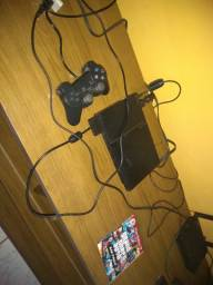 Vendo PS2 $100 reais