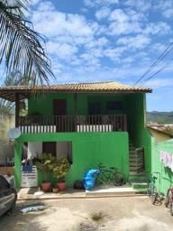 Itaipu, lote amplo, 2 casas 2 quartos