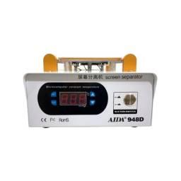 Separadora Lcd Touch Sucção Vácuo Aida 948d 220v