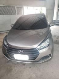 Vendo Veículo HB20 2016