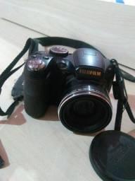 Câmera SemiProfissional Fujifilm À PILHA
