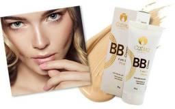 BB Cream 6 em 1 FPS 20 Vegano e Orgânico