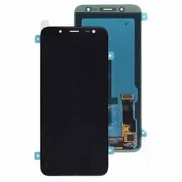 Display Original para Samsung J8 Incell - Instalação Expressa!!