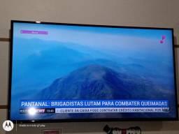 Tv Panasonic 50 polegada