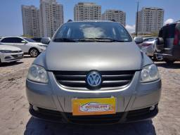 *SPACEFOX ANO 2007 COMPLETO 1.6 R$ 20.990.00