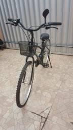 Bicicleta (bike) nova! Nunca usada! Com nota fiscal!