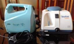 2 Nebulizadores