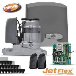 Kit dez jetflex 4 segundos