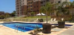 Condomínio com uma área de lazer estilo Resort, localizado na zona leste.