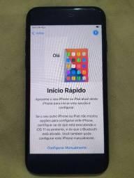 Celular Iphone 7 PRECISA TROCAR PLACA MÃE