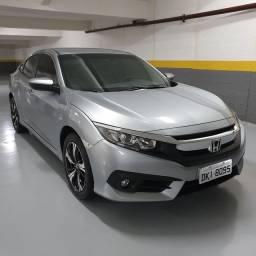 Honda Civic Ex 19/19