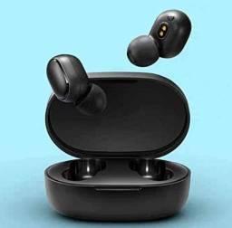 Fone de ouvido sem fio Xiaomi
