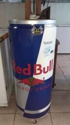 Cule da Red bull