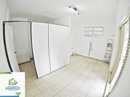 Sala Comercial no Setor Central, 30 m² / Localizado próximo da polícia civil