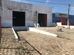 Aluguel de Galpão na Via expressa