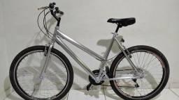 Bike aro 26 linda Top Oportunidade