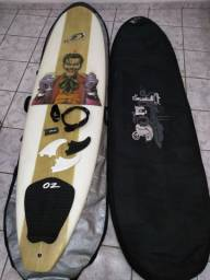 Prancha de Surf Funboard 7.0