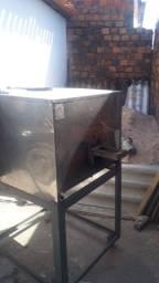 Vendo esse forno 500 reais