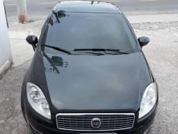 Fiat linea essence 2012 câmbio manual