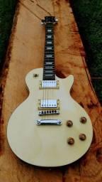 Guitarra Les Paul Shelter Nashville vintage