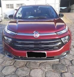 Fiat Toro Volcano Diesel 2016/2017