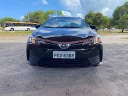 CorollaGLI 2019 Automático
