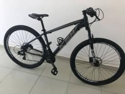 Bicicleta kSW nova