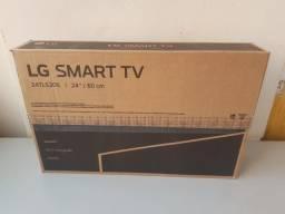 Smart TV Monitor LED 23.6