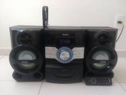 Mini Hi-Fi System FWM 2200