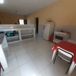 Casa para locação na praia de Carapibus por apenas 300