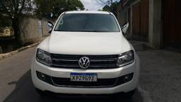 Amarok highline 4x4 bi-turbo automática 2014