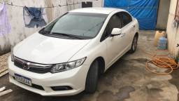 Honda Civic Automático LXS Somente Venda