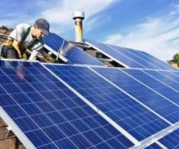 Energia Solar, economize até 90% todo mês na sua conta