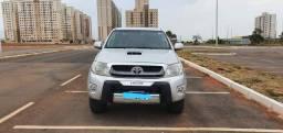 Hilux SRV 3.0 4x4 2011 D-4D