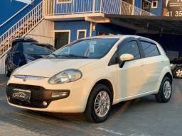 Fiat Punto Attractive 2013