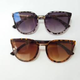 Óculos de sol da moda masc/fem