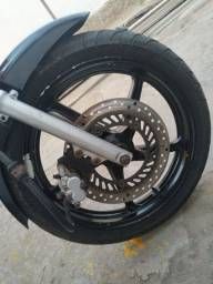 Troco rodas de liga leve da Twister