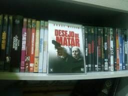 Coleção 38 filmes DVD originais