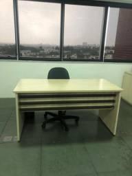 Moveis de Escritório ( Mesa / Estação de Trabalho / Cadeira )