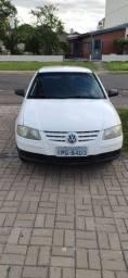 Carro veículo Parati 2008 completa