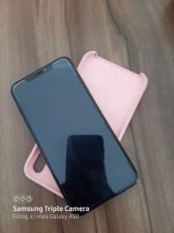 Iphone xs max 256gb so Troco (APENAS ITABAIANA) leia a descrição