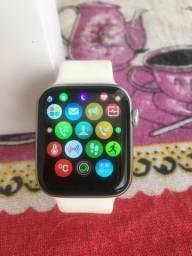 Smartwatch W26 masculino/Feminino Com pulseira extra de Brinde