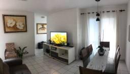 Excelente Apartamento 3/4, 1 vaga - Condomínio Canto Belo