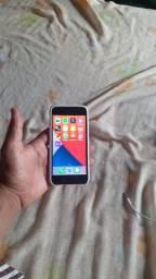 Troco iPhone 6s 16gb por iPhone 7 volto 600$