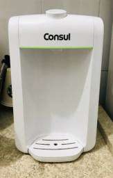 Filtro de água Cônsul