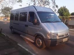 Van Master 2008