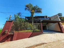 Casa com Vista Privilegiada do bairro Iririú
