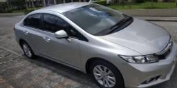 Honda Civic LXR 2.0 AT5 2014