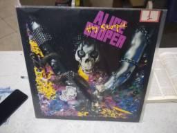 DISCO VINIL ALICE COOPER... ROCK