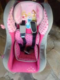 Cadeira para Carro Princesa
